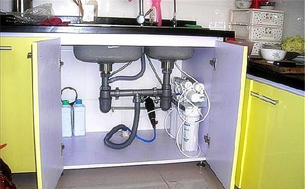 净水器什么时候安装 净水器安装要点