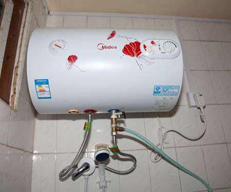 如何安装电热水器 热水器安装步骤