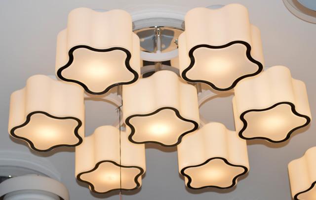灯具选购技巧和灯具品牌哪个好?