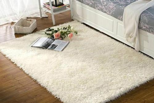 羊毛地毯以及腈纶地毯的区别它们哪个好?