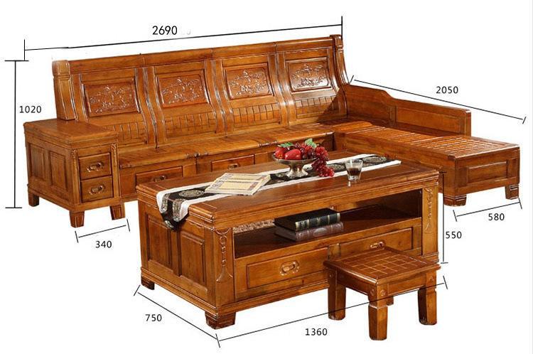 怎么安装实木沙发?实木沙发安装教程