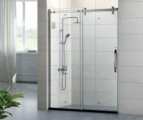 淋浴房为什么做透明的?四个原因告诉你